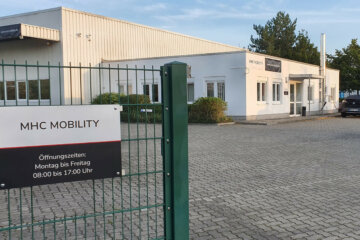 MHC Mobility Center Berlin
