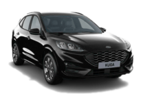 Ford Kuga Duratec PHEV