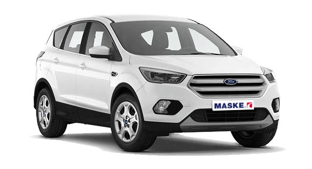 Ford Kuga anfragen