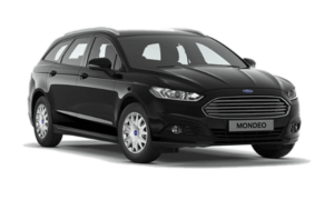 Ford Mondeo 1.5