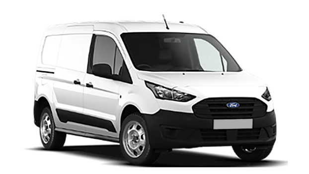 Ford Transit Connect 210