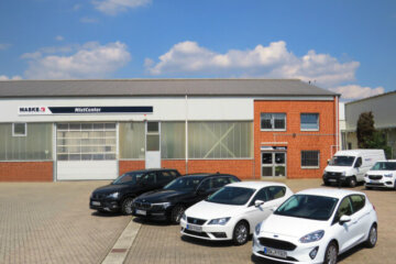 MHC Mobility Center Hannover