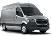 Merceds-Benz Sprinter