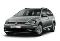VW Golf Variant 1.6