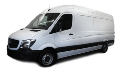 Mercedes-Benz Sprinter Lang